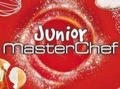 diciembre estrenará MasterChef Junior