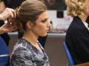 actrices Premios Iris peinadas L'Oréal Professionnel