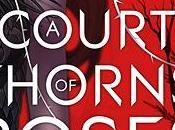Reseña: Court Thorns Roses Sarah Maas
