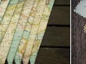 Bodas temática viajera