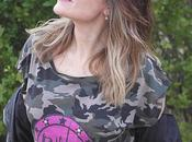 Look rockero-sporty: Chispa Adecuada