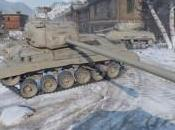 World Tanks tendrá beta abierta viene