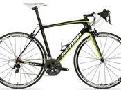 Sensa actualiza bicicleta para carretera todo terreno Giulia disponibles catálogo 2016