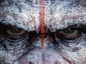 Bitácora Dawn Planet Apes