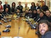 "Jazz ""invade"" Consell Valencià Cultura"