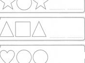 Secuencias forma: Razonamiento matemático años