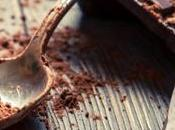 Chocolate: culpable placer suplemento nutricional