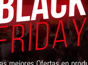 moda Black Friday consolida España