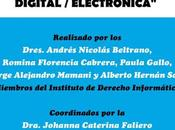 Historia clinica informatizada digital electronica