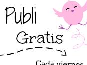 #Publi Gratis Albatecuenta