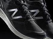 Balance revelado primeras zapatillas impresas hallarán disponible edición limitada