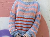 Laguna Sweater Knitters