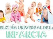 Retazos: Universal Infancia 2015