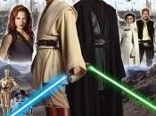 ¿Que personajes saldrán Star Wars Renacer Fuerza?