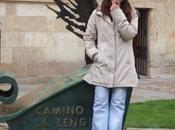 #lugaresconencanto Destino Salamanca