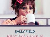 "Póster ""hello, name doris"", drama sally field"