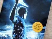Reseña Libros: Percy Jackson Olympians (The Lightning Thief) Rick Riordan