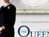 Tarde cine: Queen boda