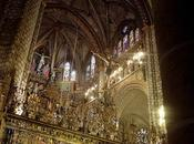 Catedral Toledo: Compleja desconcertante