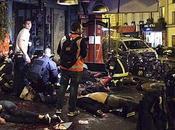 EXTRAÑA FOTO atentado PARIS