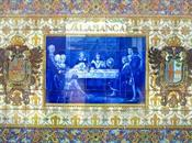 bancos Plaza España (45): Salamanca.