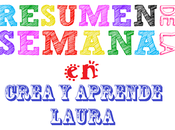 Esta semana Crea aprende Laura 22/11/2015