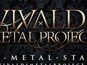 Vivaldi metal project hace realidad tras firma pride music
