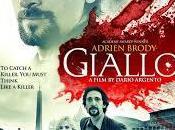 GIALLO (Reino Unido (UK), USA, España, Italia) Psycho killer