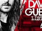 DAVID GUETTA estrena nuevo single anuncia reedición álbum 'Listen'!