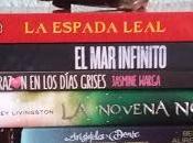 Book Haul: Octubre (los libros siempre querido pero hasta ahora había comprado)