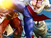 productor Street Fighter quiere tenga vida menos cinco años