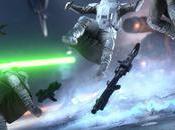 Star Wars Battlefront registra jugadores XboxOne juntas