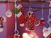 Original Centro Mesa para Navidad 2015