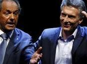 Argentina elegirá entre progreso retroceso.