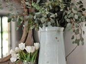 Ideas para decorar eucalipto