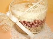 Postre yogur griego crema membrillo