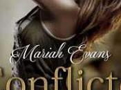 Reseña Conflicto Intereses Mariah Evans