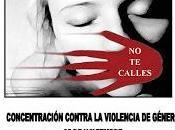 Internacional contra Violencia Género 2015 Almadén