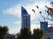 ruta Montevideo menos turístico: Palacio Legislativo, Torre Antel, Barrio Reus