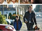 "Primer póster ""the confirmation"", clive owen maria bello"