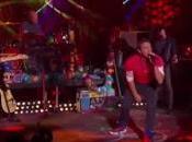 Coldplay estrenan nuevas canciones directo