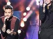 Ganadores actuaciones American Music Awards 2015