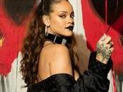 Rihanna publica nuevo trailer 'ANTi' anuncia gira mundial