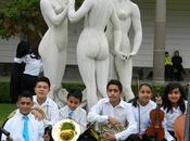 Museo Francisco Cossío, celebro aniversario