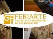 Feriarte 2015, Feria Arte Antigüedades puedes perder Madrid