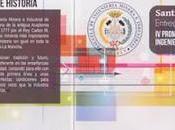Programa actos académicos santa Barbara 2015 EIMI Almadén