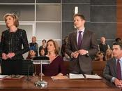 "Crítica 7x08 ""Restraint"" Good Wife: Girl Saved Firm"