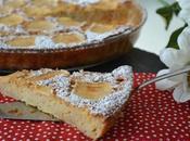 Tarta Manzana Ligera