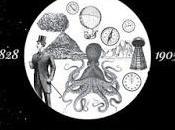 Julio Verne asombrosas criaturas