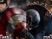 Capitán América: Civil War, primer tráiler español